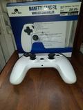 MANDO PS4 Y PC BLUETOOTH