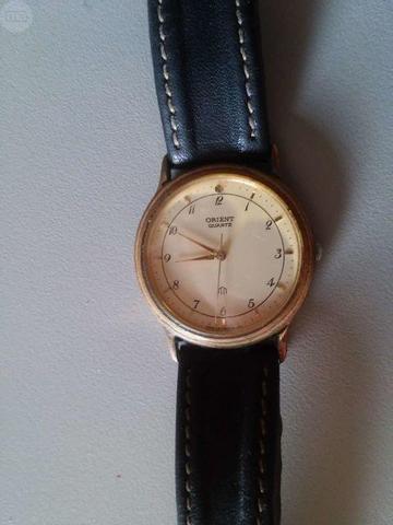 Reloj orient años 80 - foto 1