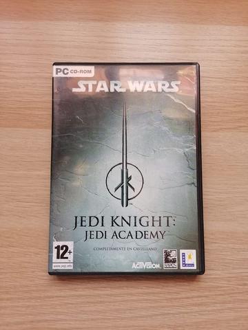 Star Wars Jedi Academy - foto 1