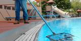 manteniento de piscinas - foto