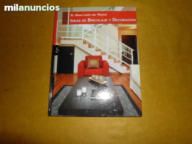 Libro ideas de bricolaje y decoracion - foto 1