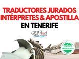 Traductores jurados en tenerife - foto