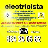 ELECTRICISTA TODAS LAS ZONAS - foto