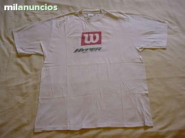 Camiseta Wilson - foto 1