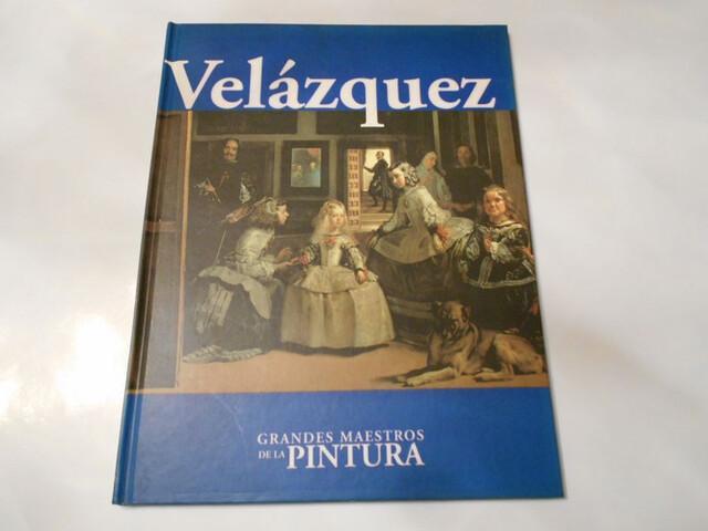 velázquez (gran maestros de la pintura) - foto 1