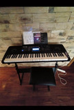 TECLADO PIANO DIGITAL (NUEVO)
