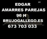Ritualista gallego poderosos amarres - foto