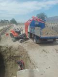 Mini excavaciones Totana-aledo-alhama-mu - foto