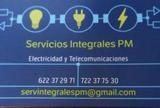 INSTALACION DE TELECOMUNICACIONES - foto
