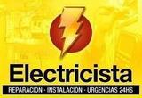 Electricista en Estepona 24 horas. - foto