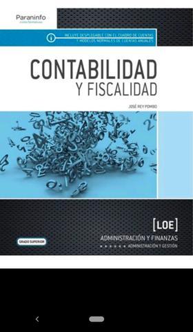 libros FP administración y finanzas - foto 1