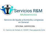 Servicios R&M  - foto
