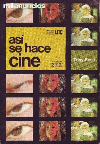 AsÍ se hace cine (PARRAMON, 1979) - foto 1