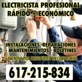 Electricista económico, hoy, homologado! - foto