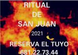 RITUALES DE SAN JUAN Y MAS  - foto