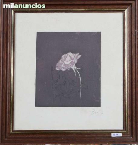 Flor entre pareja de jÓvenes - foto 1