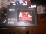 TOUCH DIGITAL PHOTO FRAME