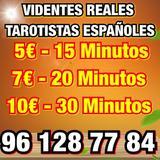 Videntes espaÑoles 5 euros 15 minutos - foto