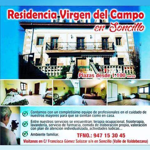 Residencia Virgen del Campo - foto 1
