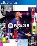 FIFA 21 PS4 DIGITAL + 500K