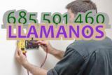 El Electricista del Barrio 24/07 - foto