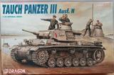 PANZER III H 1/35