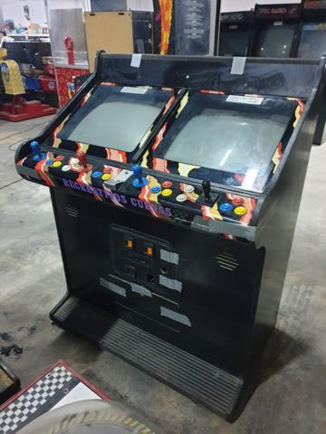 maquinas arcade recreativas jamma - foto 1