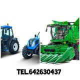 Soft reparación maquinarias agricola - foto