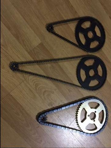 kit de transmision para patinetes - foto 1