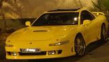 MITSUBISHI - 3000 GT