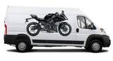 PequeÑas mudanzas y traslado de motos - foto