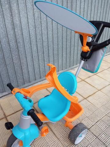 Triciclo unisex  - foto 1