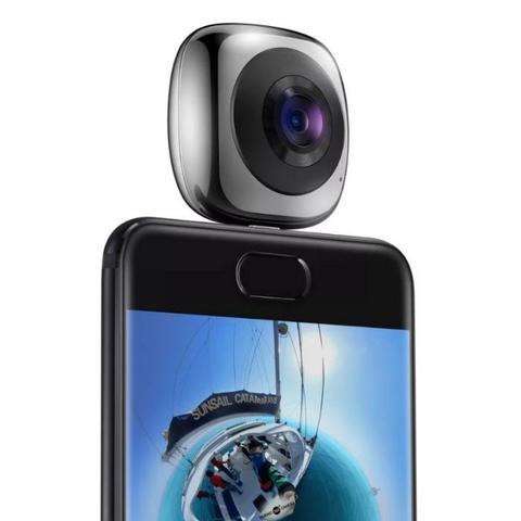 HUAWEI 360 Panoramic VR Camera - foto 1