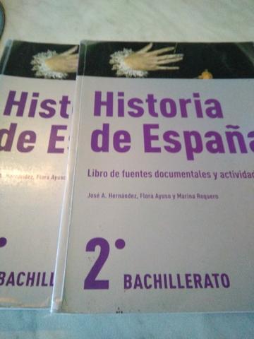 HISTORIA DE ESPAÑA - foto 1