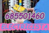 Electricista Profesional 24/07 - foto