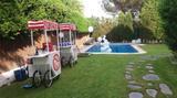 Food truck fiestas,eventos - foto