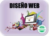 DISEÑO WEB PROFESIONAL   195 EUROS