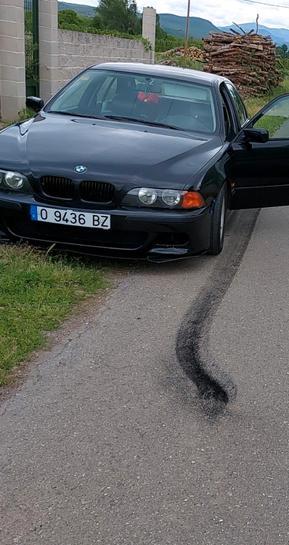 BMW - SERIE 5