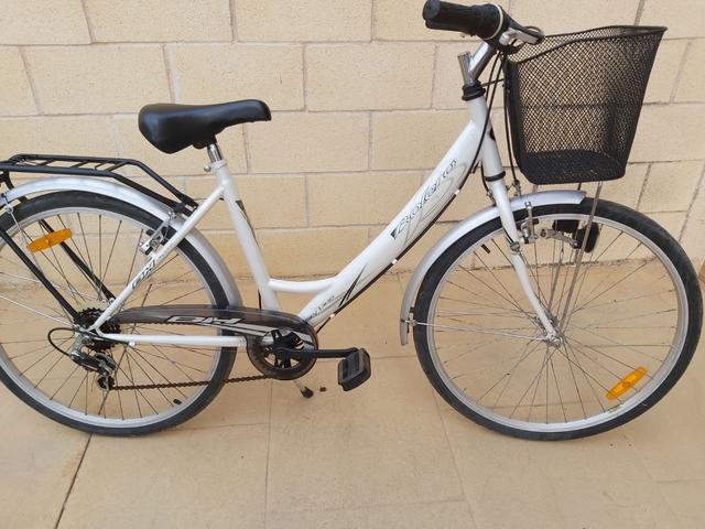 bicicleta de 26 pulgadas BH - foto 1