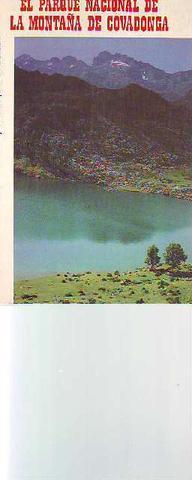 Parque nacional de la montaÑa de covadon - foto 1