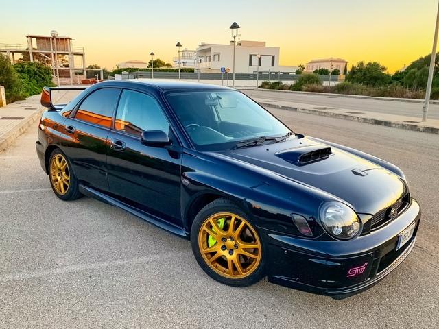 Subaru - Impreza - foto 1