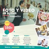 foto y video de bodas - foto