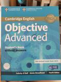 OBJECTIVE ADVANCED - CAMBRIDGE ENGLISH