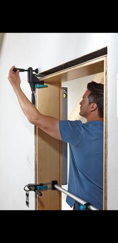 carpinteros para colocación de puertas  - foto 1