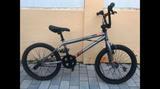 VENDO BICICLETA BMX WIPE 320