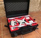 DJI PHANTOM 4 PRO PLUS 2 BATERíAS DRON