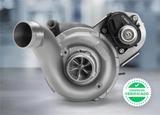 Reparacion turbos - foto