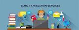 Interpretar / traductora - foto