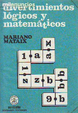 Divertimientos lógicos y matemáticos - foto 1