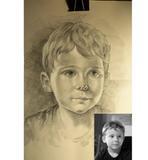 Retratos y caricaturas por encargo - foto